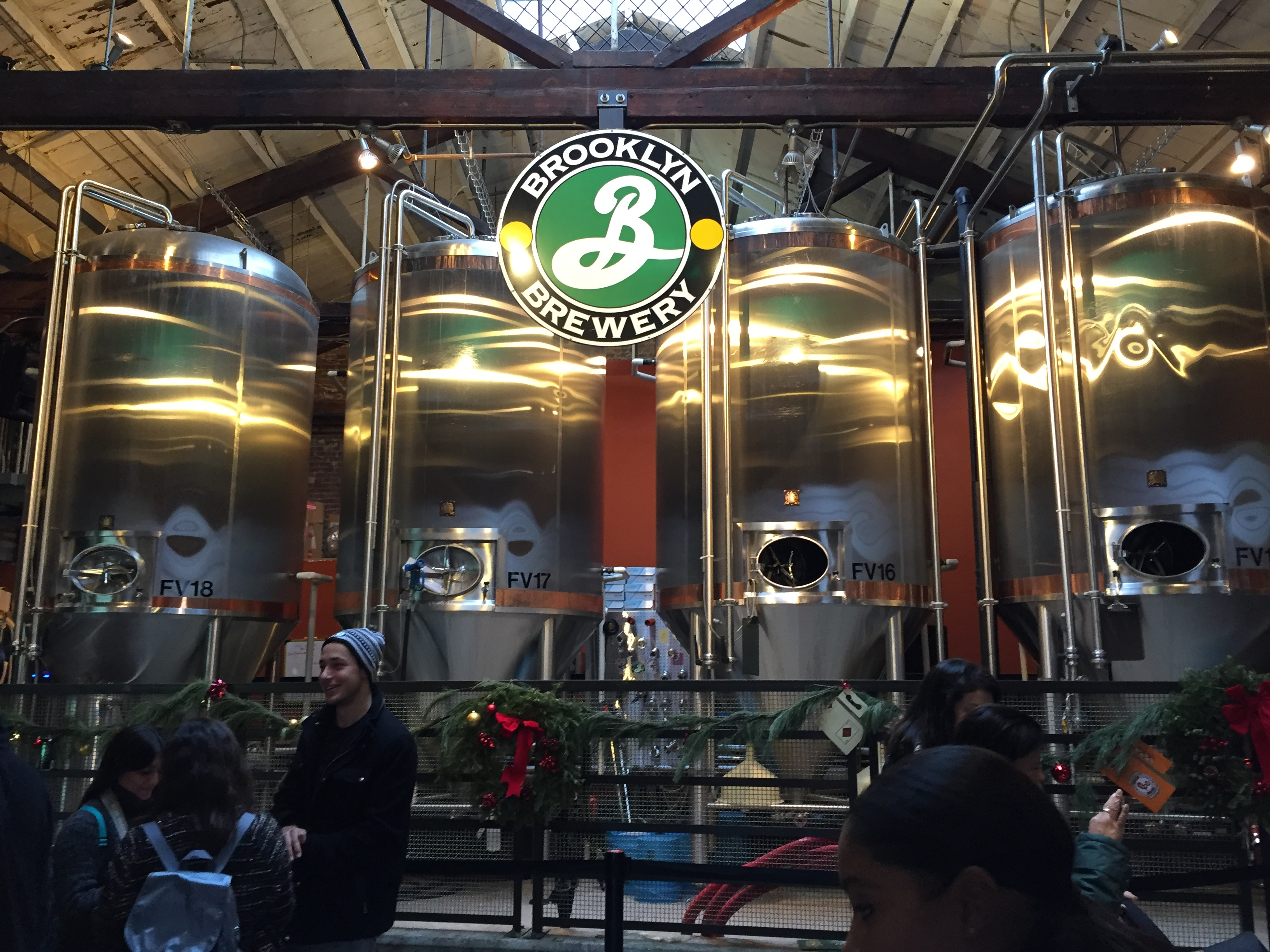 A brief post on how I became a Brooklyn Brewery convert